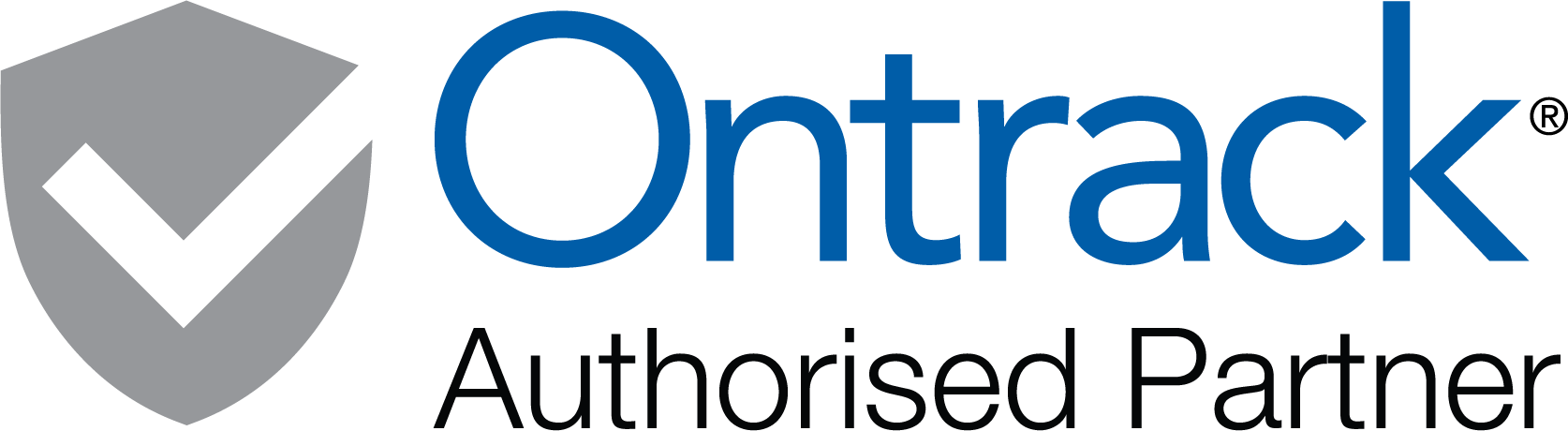 Trust Ontrack to recover your data