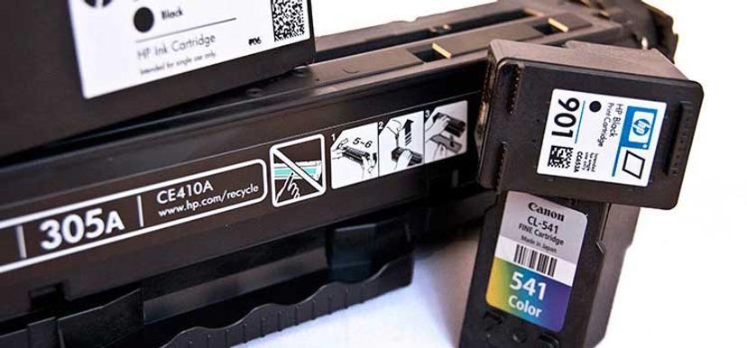 Remanufactured Cartridges