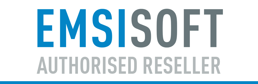 Emsisoft Authorised Reseller